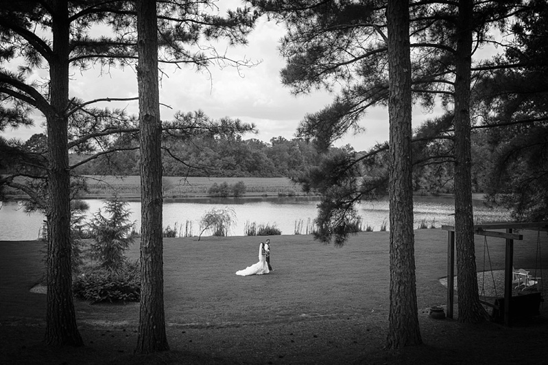 spring lake events wedding