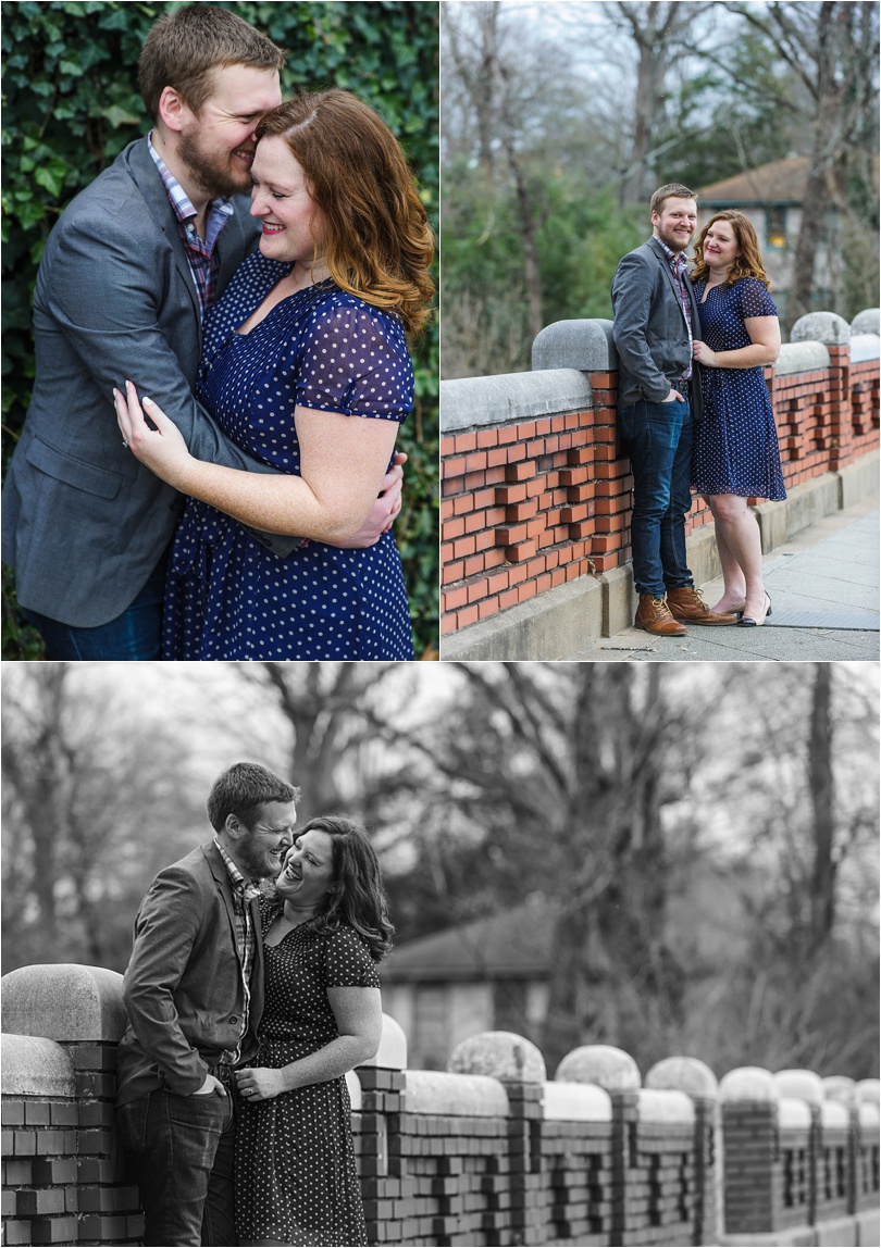 natural and candid engagement pictures