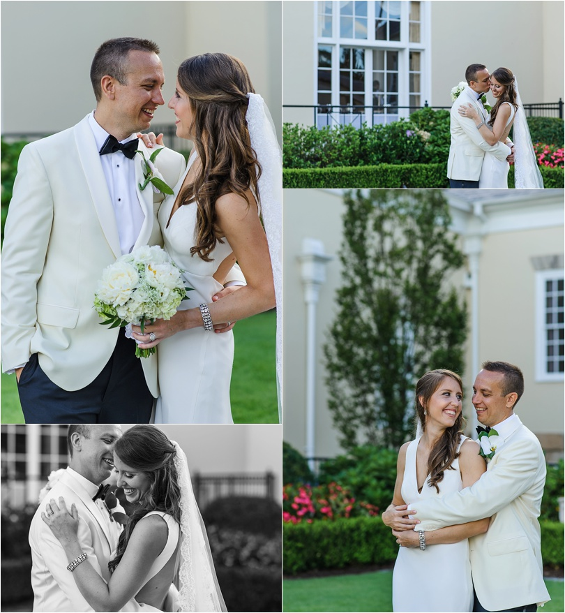 some of my favorite bride and groom portraits from the day
